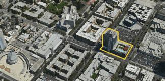 San Jose Redevelopment Agency Successor Agency 88 Garage Silicon Valley