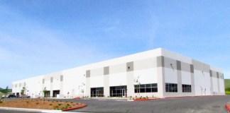 Colliers International, Primal Pet Foods, Fairfield, Bay Area, Solano, Napa, Contra Costa