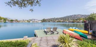 Belvedere, Marin County, Bay Area, Mallard Pointe, Colliers International, San Francisco, Paragon Commercial Brokerage