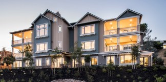"""The New Home Company, BIA Bay Area Awards, """"Community of the Year"""", """"Best Builder of the Year"""", San Francisco, Bay Area, NWHM"""