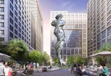 Trinity Properties, Mid-Market District, San Francisco, Trinity Place, Venus at Trinity Place