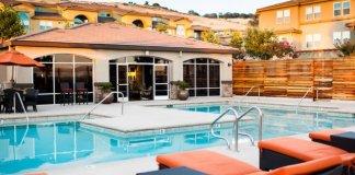 CBRE, CBRE Group Inc, CBRE Capital Markets, LeSarra Apartments, El Dorado Hills, Ridge Capital Investors, Sacramento, Oakmont Properties