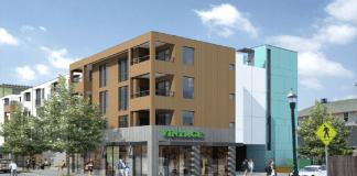 Santa Cruz, Newmark Realty Capital, ORIX Capital Markets