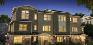 The New Home Company, The Landing East, Fremont, Bay Area, Fremont Innovation District (FID)