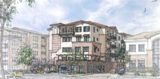 ROEM Development Redwood City LCA Architects Kier & Wright Bruce Jett Associates Peninsula North Main Street Precise Plan Caltrain 353 Main Street