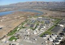 San Jose San Jose-Santa Clara Regional Waste Water Facility Pacific Gas and Electric Company CH2M HILL C. Overaa Black & Veatch Cogeneration Facility