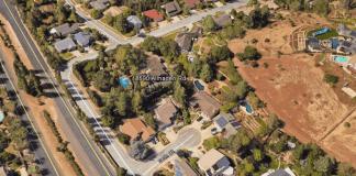 City of San José Almaden Quicksilver County Park Paragon Real Estate Group Envision San Jose 2040 General Plan Residential
