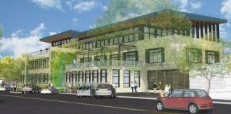 Menlo Park, Bay Area, Alma Street Project, San Mateo County, Peninsula, South Bay, Planning commission, 1010-1026 Alma Street