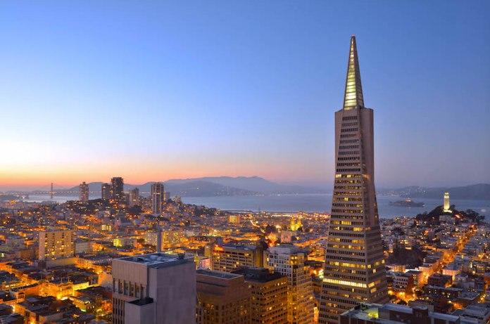 Bay Area, Behavioral Sciences Future of Work Forum, San Francisco, Corporate Office Spaces