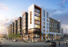 """""""The Pierce"""" San Jose Steinberg Architects Sares Regis Group of Northern California Pritzker Realty Group Clark Builders Group HMH Civil Engineers"""