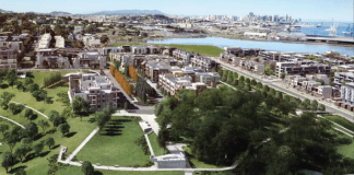 Five Point Holdings, San Francisco, Lennar, Proposition M, Proposition O, Candlestick Point, San Francisco Shipyard, Kofi Bonner