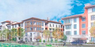 SyRES Properties, Concord, Bay Area, Legacy Partners, Danielian Associates, Architects Orange, Johnstone Moyer, Renaissance Square