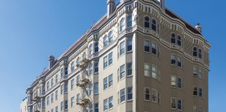 Colliers, Pacific Heights, San Francisco, Bay Area