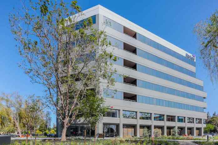 San Mateo Bay Center Longfellow Rubicon Point Partners Newmark Redwood LIFE Canyon Partners Real Estate CalPERS