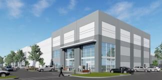 Dermody Properties, Lathrop, LogistiCenterSM, Cushman & Wakefield, Central Valley, San Joaquin County