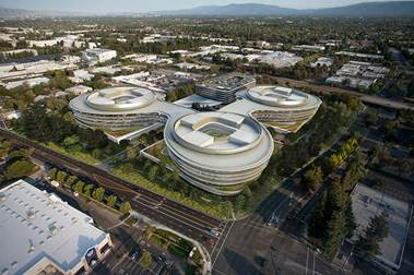 Level 10 Construction, The Central & Wolfe Campus, Sunnyvale, Silicon Valley, Bay Area, Jay Paul Company, HOK, Korth Sunseri Hagey (KSH) Architects