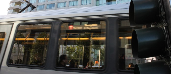 Transit, Bay Area, transit-oriented development (TOD), San Francisco, Jones Lang LaSalle, BART, Estately, SPUR, Fremont, San Jose, Warm Springs TOD Village