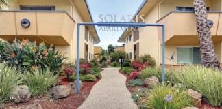 Mill Valley Thompson | Dorfman Partners San Francisco Bay Area BayNorth Capital Alameda Solaris Apartments San Mateo Peninsula Cushman & Wakefield Hayward