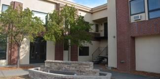 San Rafael, Meridian Commercial, Northgate Industrial Park, Bay Area, Roman Holiday LLC, The Gleason Family Foundation