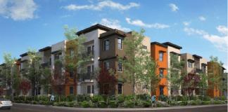 Anton Arcade, Sacramento, Architecture Design Collaborative (ADC), Anton DevCo, Sacramento Housing and Redevelopment Agency (SHRA), NAHRO, Arden Arcade