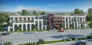Sunnyvale, SummerHill Apartment Communities, Silicon Valley, San Francisco, Bay Area, SummerHill Housing Group, 481 on Mathilda