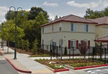 CreekBridge Apartments, Salinas, Newmark, Bay Area