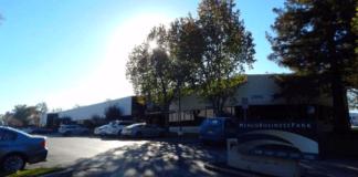 Menlo Business Park, Newmark, Silicon Valley, Bay Area, San Jose