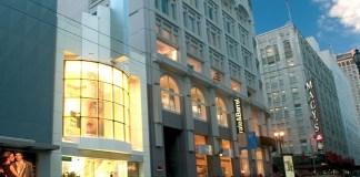 Mesa West Capital, Union Square, San Francisco, Bay Area, Vanbarton Group, HFF