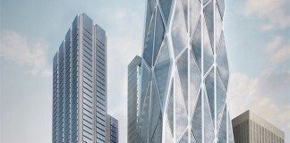 Oceanwide Center, San Francisco, Bay Area, Cushman & Wakefield, First Street Tower