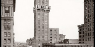 Tribune Tower, Oakland, East Bay, Bay Area, HFF, Harvest Properties, True North Management Group