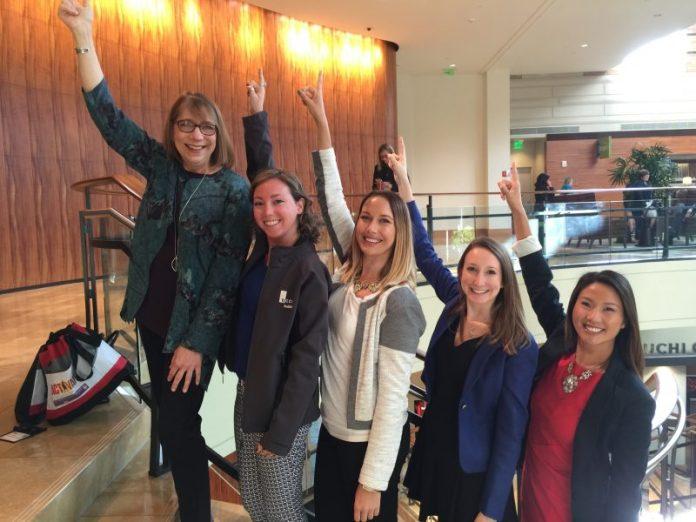 CREW SF Rising Leaders Committee, CREW SF, San Francisco, Bay Area