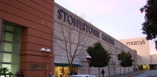 Macy's, San Francisco, Bay Area, Stonestown Property