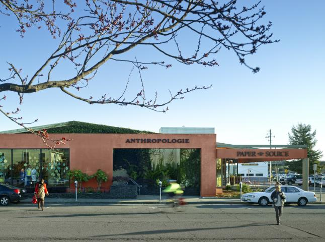 San Francisco, Fourth Street Berkeley, East Bay, Bay Area, Jamestown