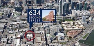 NGKF Capital Markets, Newmark Cornish & Carey, San Francisco, MCM Real Estate Services, Manchester Capital Management, 634 Second Street, Thor Equities, Okta, Silicon Valley, Oakland