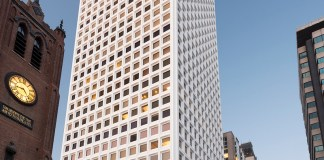 Columbia Property Trust, 650 California Street, San Francisco's Financial District, Affirm, San Francisco, Architectural Digest, Bay Area, Cushman and Wakefield,