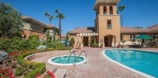 Essex Property Trust, Goodman Real Estate, San Mateo, Palm Valley Apartment , San Jose, Silicon Valley, San Francisco, Bay Area