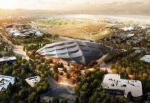 Google, Charleston East, Mountain View, Cupertino, Silicon Valley, San Francisco, Bay Area