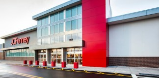 JCPenney, Morgningstar Credit Ratings, Richmond's Hilltop Mall,