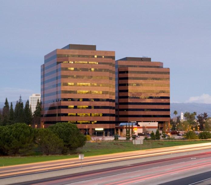 Shorenstein Properties LLC,San Francisco,Bay Area,Santa Clara,Silicon Valley,Santa Clara Tower I