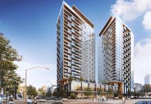 San Jose SJSC Towers BART SJSC Properties LLC Beijing Damei Investment Co Steinberg Architects San Jose Downtown Association
