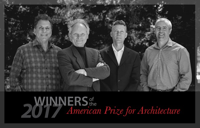 Form4 Architecture, San Francisco, Bay Area, American Prize for Architecture, Chicago Athenaeum Museum of Architecture and Design