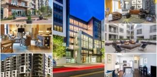 CBRE, Mill Creek Residential Trust, Rockwood Capital, Modera Mosaic, San Francisco, Rockwood Capital, LLC, Mill Creek Residential Trust