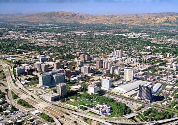 San José, Coyote Creek, Emergency Operations Center, Fremont, Milpitas, Newark, Santa Clara