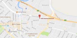 Holliday Fenoglio Fowler, 1450 Veterans Boulevard, Redwood City, HFF, Griffin Capital, Rees Properties, San Francisco,