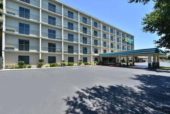 Quality Inn – Madera, The Ehmer Group, Hotel Brokers International, San Francisco, Bay Area