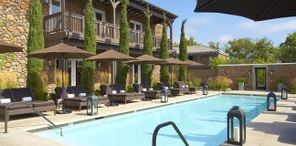 Ashford Hospitality Prime, Hotel Yountville, Yountville, REIT, Napa Bay Area hotel wine country where to stay exclusive hotel