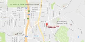 KB Home, Village at Garden Valley, Bay Area, Serramonte Center, San Francisco, Daly City