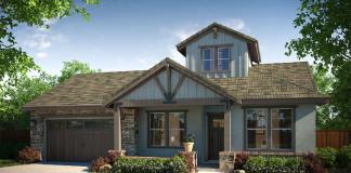 Lafferty Communities, Presidio Residential Capital, Brioso Reserve, San Diego, Napa Valley, Bay Area