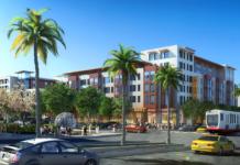 Schlage Lock Executive Park Visitacion Valley San Francisco Bayside Development LLC GLS Landscape Architecture Commercial Residential