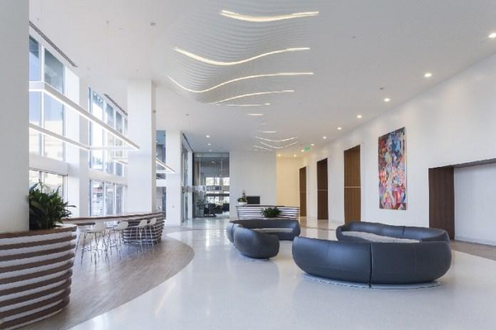 The Swig Company, Intercontinental Real Estate Corporation, San Francisco, Bay Area, Wolcott Architecture